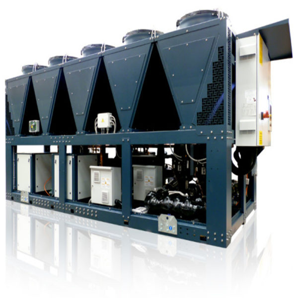 API Energy Air Cooled Chiller