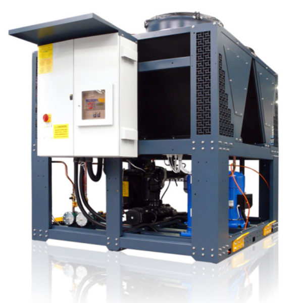 API Energy Air Cooled Scroll Chiller