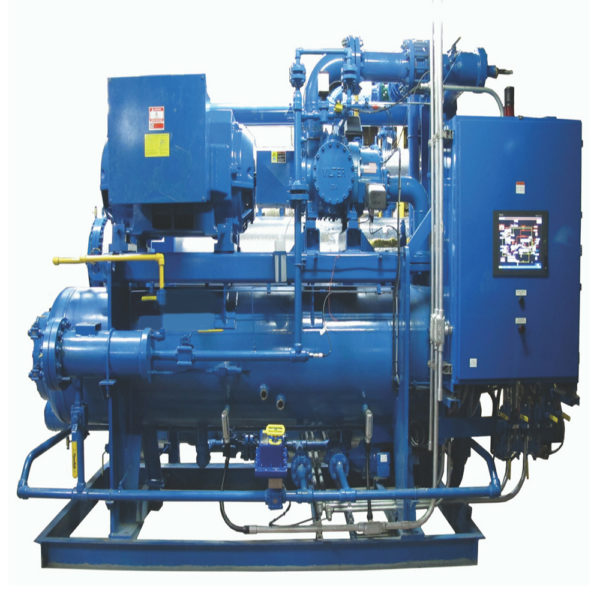 API Energy Ammonia Chiller