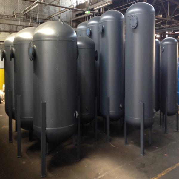 API Energy Buffer Tank