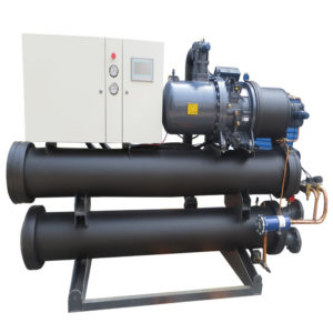 API Energy CO2 Based Chiller