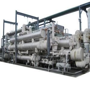 API Energy Cascade Chiller