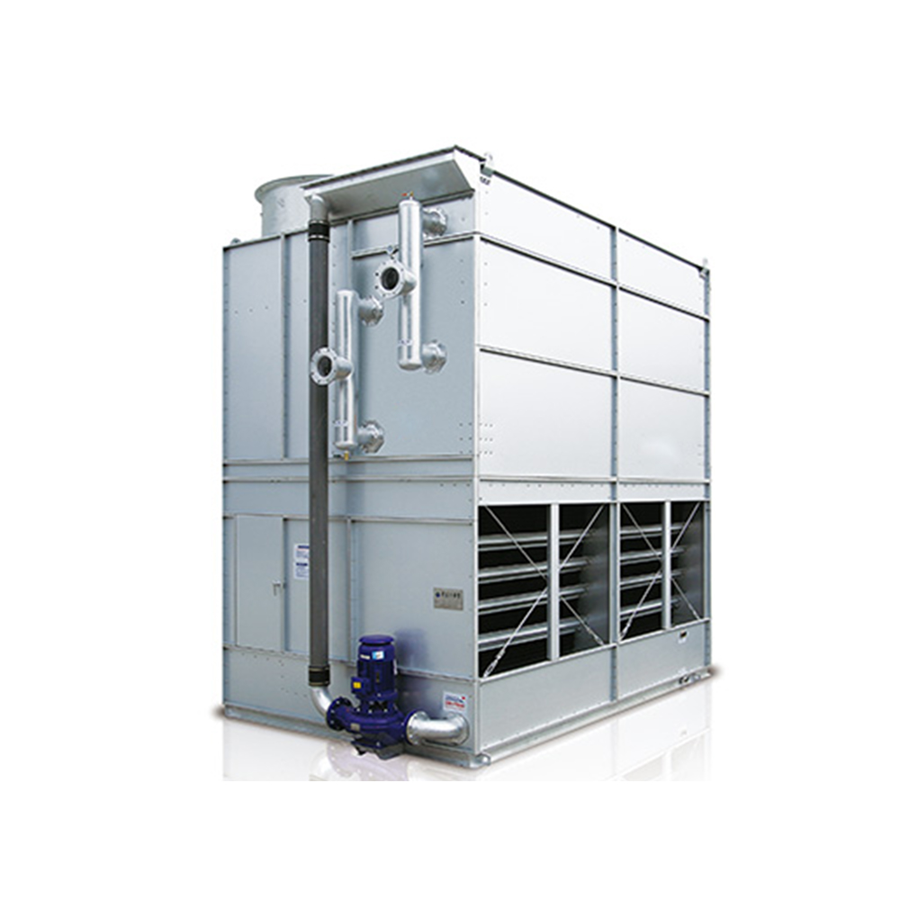 Api Energy Combined Flow Closed Circuit Cooling Tower