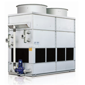 API Energy Counter Flow Cooling Tower