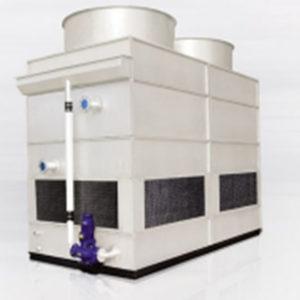API Energy Counterflow Evaporative Condenser