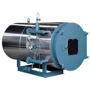 API Energy Diathermic Oil Heater