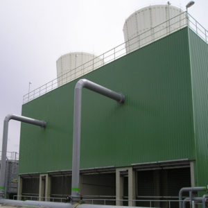 API Energy Draft Cooling Tower 2