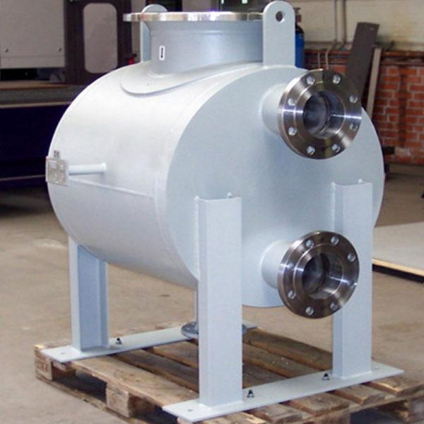 API Energy Fully Welded Plate & Shell Heat Exchangers (FWPSHE)