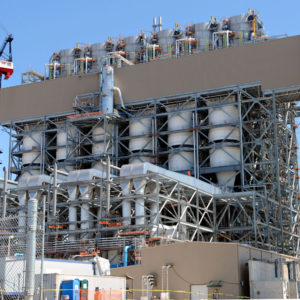 API Energy Gasifier