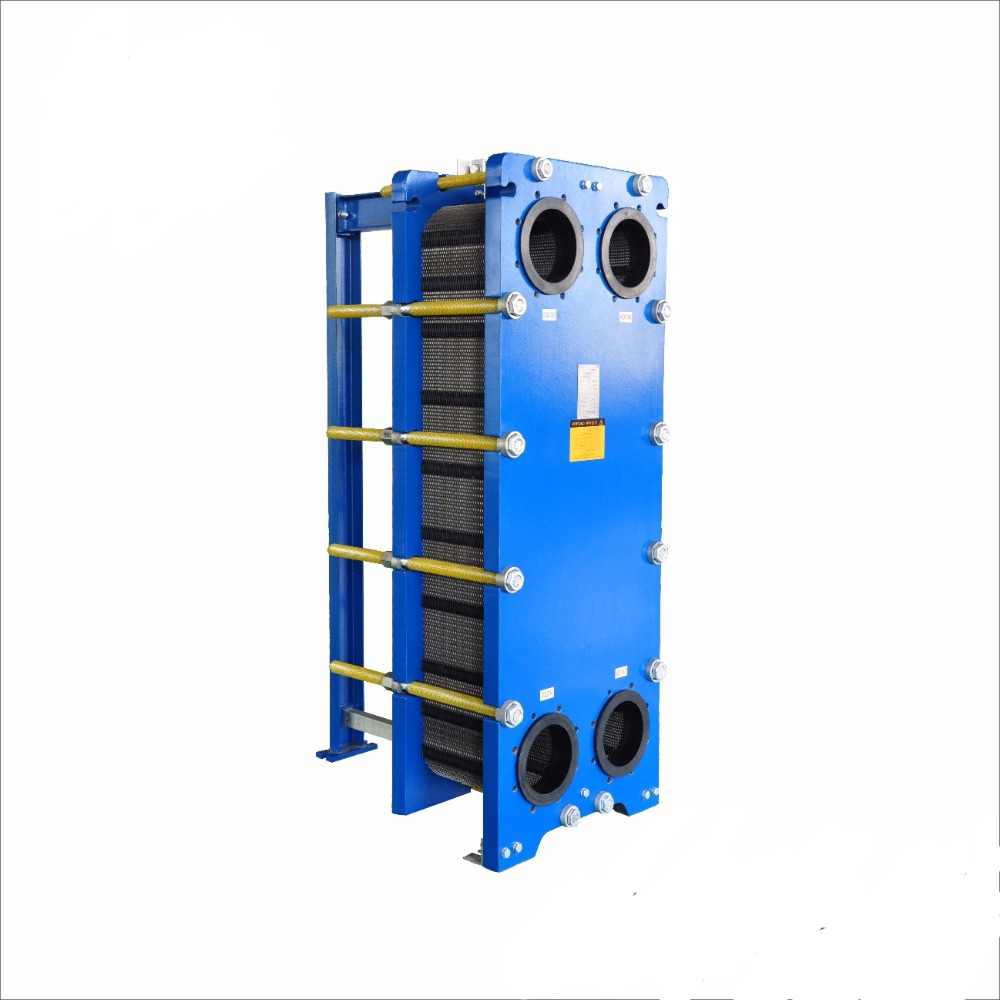 Api Energy Gasketed Plate Amp Frame Heat Exchangers Phe