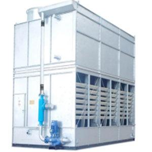 API Energy Parallell Flow Evaporative Condenser