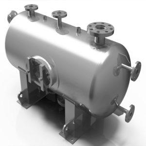 API Energy Pressure Vessels