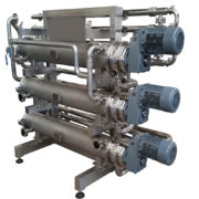 API Energy Reciprocating Scraped Surface Heat Exchangers 2