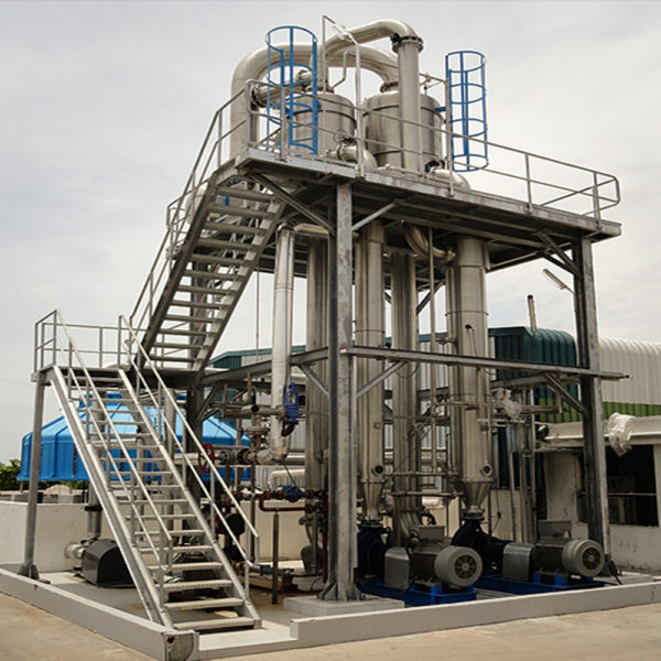 API Energy Reciprocating Scraped Surface Heat Exchangers