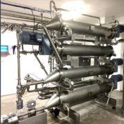 API Energy Rotating Scraped Surface Heat Exchangers