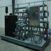 API Energy Sludge Heat Exchanger