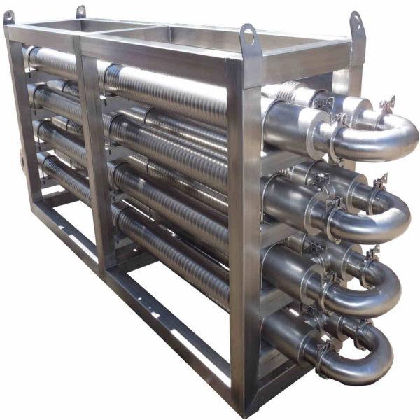 API Energy Sludge Heat Exchanger 2