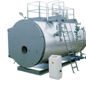 API Energy Steam Boiler 3