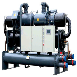 API Energy Water Cooled Reciprotaing Chiller