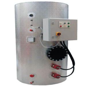 API Energy Electrical Storage Calorifer