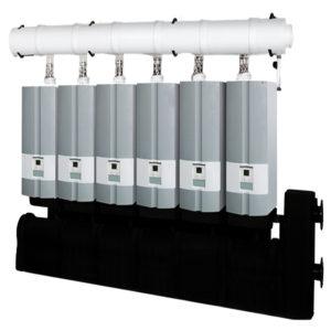 API Energy Wall Hung Condensing Boiler