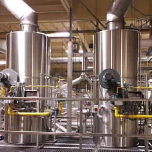 API Energy Direct Gas Fired Calorifier - 2